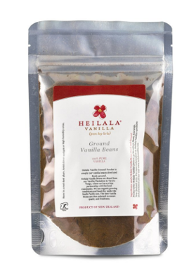 Heilala Vanilla Powder